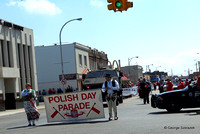 POLISH DAY PARADE 2012 - HAMTRAMCK, MICHIGAN