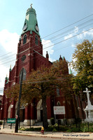 ST. ALBERTUS HISTORIC CHURCH, DETROIT